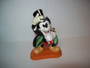 WDCC Walt Disney Classics Collection Magician Mickey On With The Show 1997-We Got Character