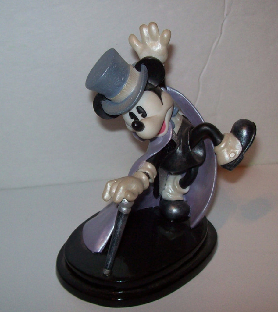 Mickey Mouse You're The Tops Figurine