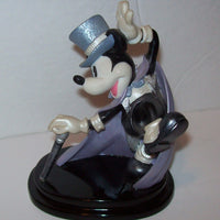 Mickey Mouse You're The Tops Figurine - We Got Character