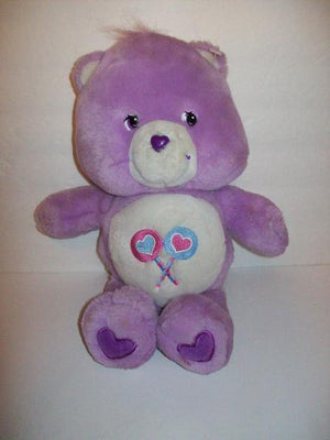 Care Bears Share Bear - We Got Character