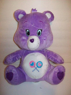 Care Bears Share Bear Kellytoy-We Got Character