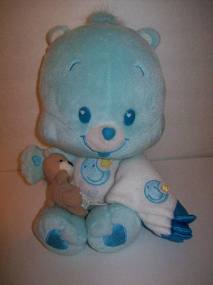 Care Bears Cub Bedtime Cub-We Got Character