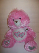 Care Bears 25 Year Anniversary Bear-We Got Character