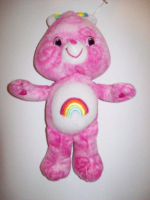 Care Bears Cheer Bear-We Got Character