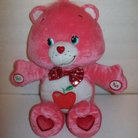 Care Bears Smart Heart Bear Magic Guessing Game Bear - We Got Character