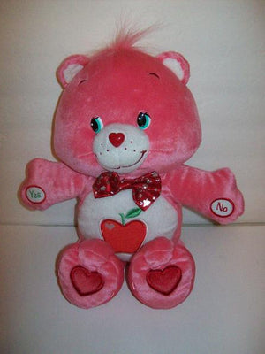 Care Bears Smart Heart Bear Magic Guessing Game Bear-We Got Character