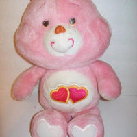 Care Bears Love A Lot Bear - We Got Character