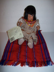 Gentle Dreams Baby Gentle Wind Apache Girl - We Got Character