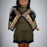 Native American Series Doll - We Got Character