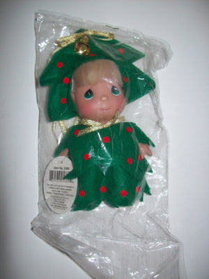 Precious Moments Doll Oh Christmas Tree - We Got Character