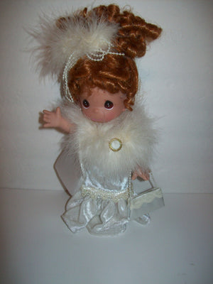 Precious Moments Girl Doll-We Got Character