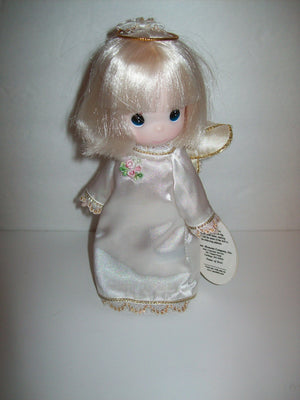 Precious Moments Doll Tammy-We Got Character