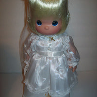 Precious Moments Christina Communion Doll-We Got Character