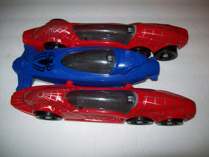Spider-Man Car-We Got Character