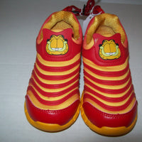 Garfield Slip On Sneakers Shoes-We Got Character