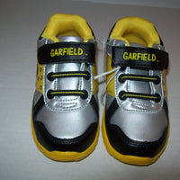 Garfield Sneakers Silver - Simply Garfield