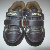 Garfield Brown Sneakers-We Got Character