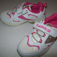 Garfield Sneakers White Size 29 - Simply Garfield