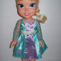 Elsa Princess Disney Doll - We Got Character