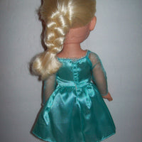 Elsa Princess Disney Doll