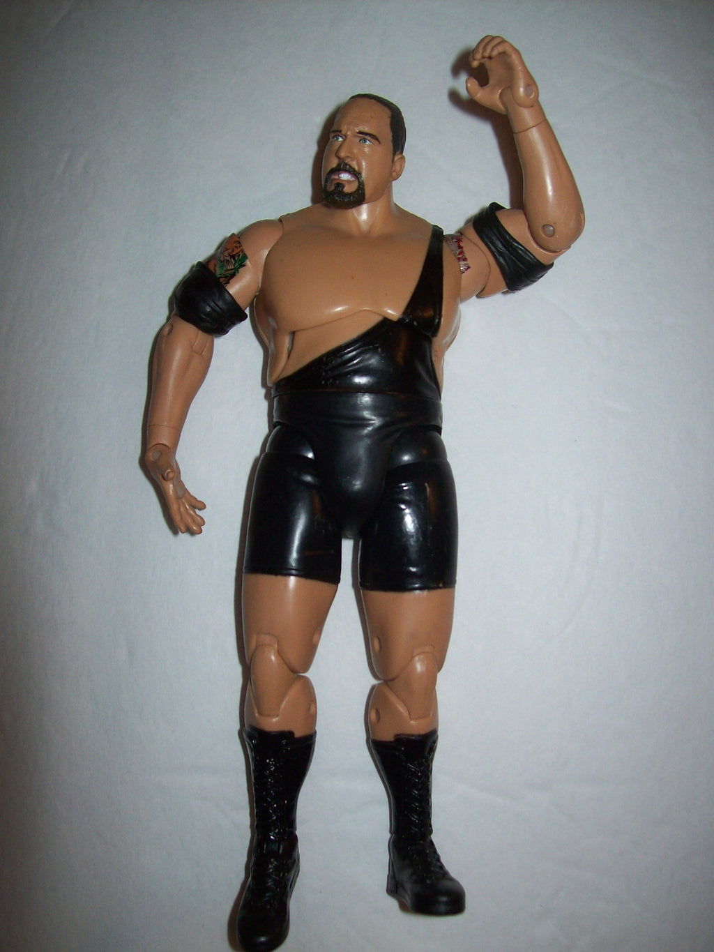 Big Show WWE Wrestling Action Figure-We Got Character