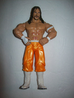Sabu WWE Wrestling Action Figure - We Got Character