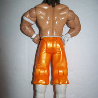 Sabu WWE Wrestling Action Figure-We Got Character