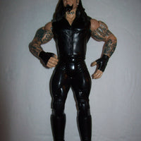 Undertaker WWE Wrestling Action Figure -We Got Character