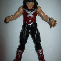 X Pac WWE Wrestling Action Figure - We Got Character