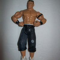 John Cena WWE Wrestling Action Figure - We Got Character