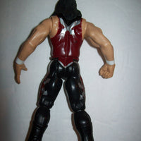 X Pac WWE Wrestling Action Figure