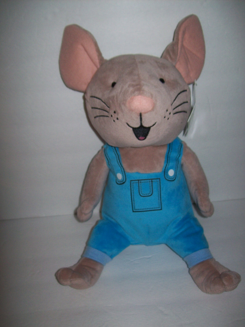 If You Give A Mouse A Cookie Plush-We Got Character
