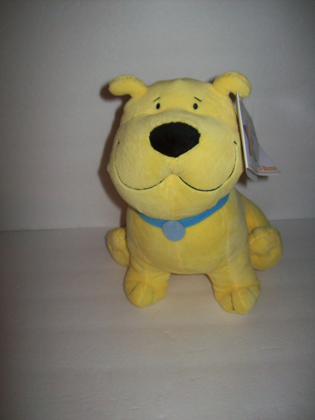 T-Bone Clifford Plush Kohl's Cares-We Got Character