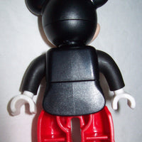 Disney Lego Duplo Mickey Mouse Toy Figure