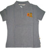 Garfield Gray Polo Shirt - Simply Garfield
