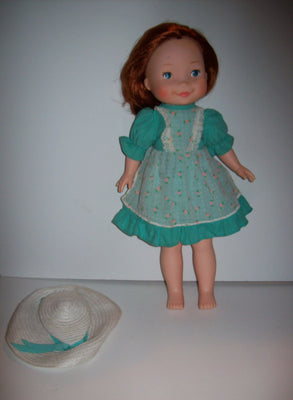 My Friend Becky Fisher Price Doll-We Got Character