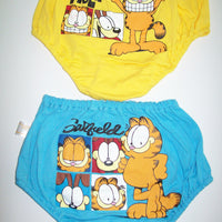 Garfield Youth Underpants Underwear-We Got Character