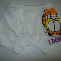 Garfield Youth Underwear I Don't Do Ordinary - Simply Garfield