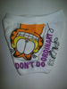 Garfield Youth Underwear I Don't Do Ordinary-We Got Character