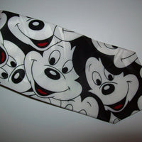 Disney Mickey Mouse Tie - We Got Character