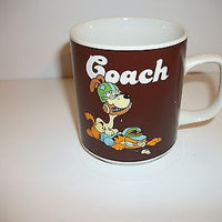 Garfield Coffee Cup Coach - Simply Garfield