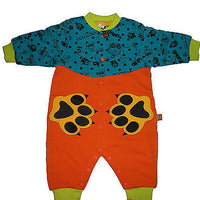 Garfield Babiboo One Piece outfit - Simply Garfield