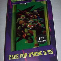 Teenage Mutant Ninja Turtles Phone Cover iPhone 5/5 S - We Got Character