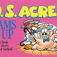 U.S. Acres Hams It Up 5th Comic Book - Simply Garfield
