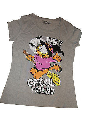 Garfield Halloween Witch Shirt - Simply Garfield