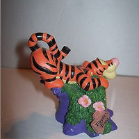 Disney Tigger Figurine Clock-We Got Character
