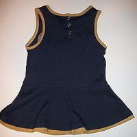 Rams NFL Apparel Kids Dress