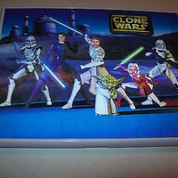 Oregon Scientific Star Wars The Clone Wars Laptop Game