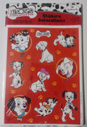 102 Dalmatians Hallmark Stickers-We Got Character