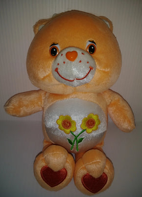 Care Bear Friend Bear-We Got Character